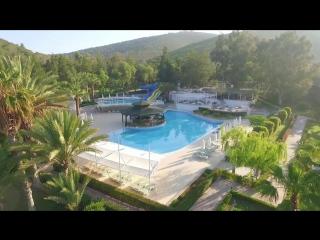 Crystal Green Bay Resort & Spa - Bodrum