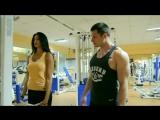Женские упражнения для груди, спины и рук