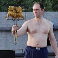 Аватар Андрея Шашы
