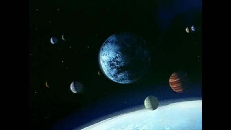 Третья планета от Солнца (2 сезон) 2x10