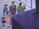 El Detectiu Conan - 214 - El cas de lhabitació retro