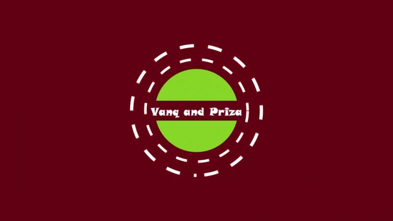 Vanq and Priza
