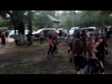 Танец НечистьАружан Алина,и группа Ферреро