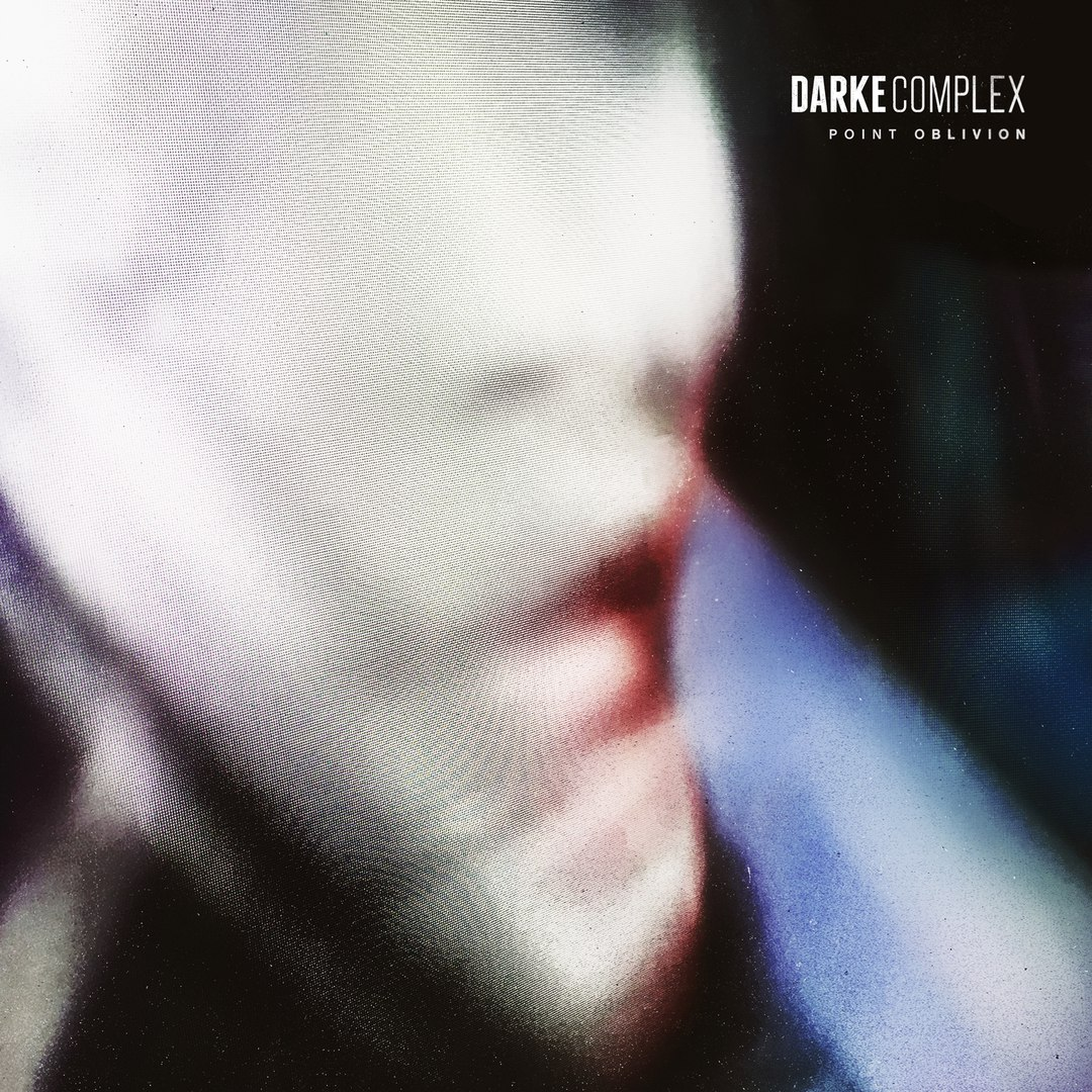 Darke Complex - Dead To Me [single] (2016)