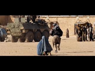 Побег из кандагара документальный фильм