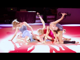 Grand Prix Moscow 2017 Gala Show - The Greatest