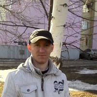 Анкета Александр Елтратов