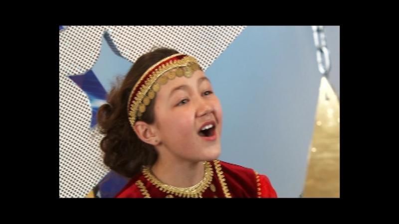 Мира Харрасова Һандуғасым-былбылым (М. Кәрим һүҙҙәре З. Исмәғилев көйө)Сибай ҡалаһы