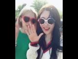 [IG] 170503 - j_chaeyeoni update
