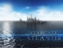 Звёздные Врата Атлантида 1 сезон 3 серия