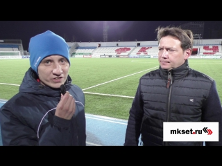 Уфимские таймы 2 сезон 11 серия ФК  Уфа - ПФК ЦСКА (Москва)