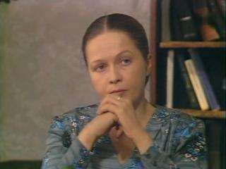 «Хозяйка детского дома» (1983) - мелодрама, реж. Валерий Кремнев