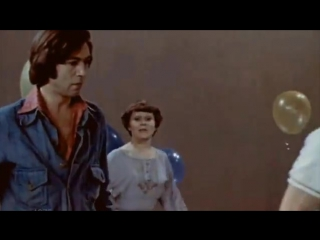 «Вечерний свет» (1976) - телеспектакль, реж. Роман Виктюк, Галина Холопова