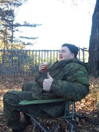 Серенький Шарапов