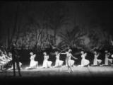 Мигель де Сервантес. Дон Кихот. Сцены Из Балета Минкуса. Майя Плисецкая и Марис Лиепа. (1968.г.)