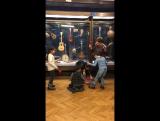 Музей музыкальной культуры имени М.И. Глинки