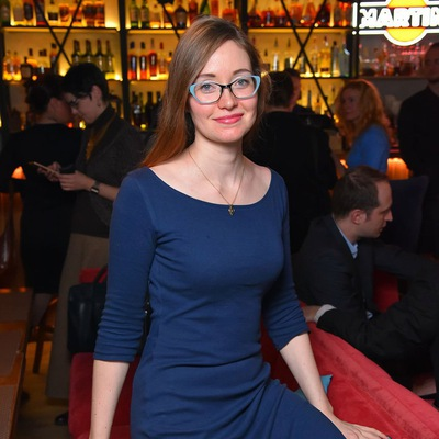 Светлана Андреевна
