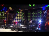 2PM feat. Girls'generation - Mary J. Blige Be Without You Duran Duran Nite Runner (December 29, 2009)
