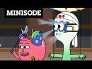 Apple Onion | Cartoon Network Mini