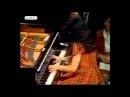Концерт № 1 для фортепиано с оркестром Марта Аргерих главная тема