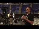 Disturbed on Tour: Football Practice at Penn State