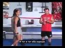 Как повысить выносливость рук и плеч БОКС Тренер по физ подготовке Мэнни Пакьяо