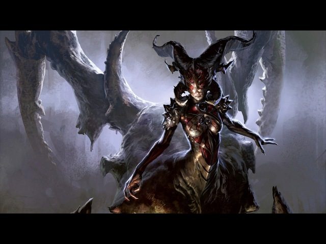 Darkcore/Industrial mix - May 2014 (1080p HD)