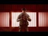 Tom Clancy's Rainbow Six Siege - Echo Operator