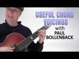 Useful Chord Voicings Paul Bollenback