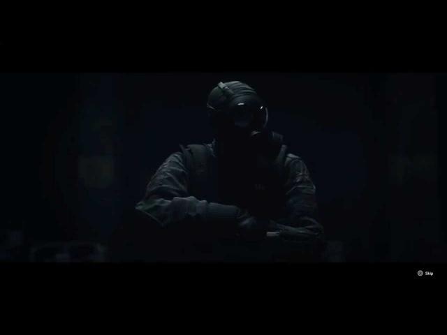 Rainbow Six Siege Thatcher Operator Video