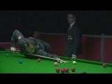 Ronnie O'Sullivan v Gary Wilson German Masters Qualifiers