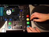 Akai AMX DIY Riser Stand : MIDI Controller