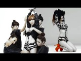 M_V Brown Eyed Girls(