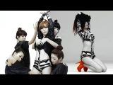 M_V Brown Eyed Girls(