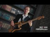 Jazz forever Band без вокала. Джаз-бэнд на корпоратив, свадьбу,новый год
