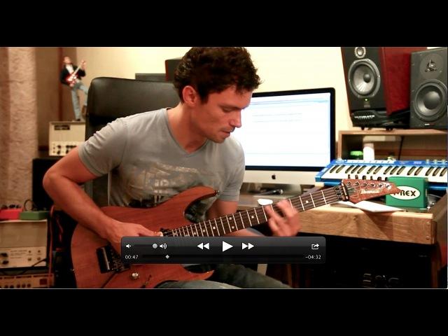 Feodor Dosumov - Frankfurt (feat K.Bekrev)