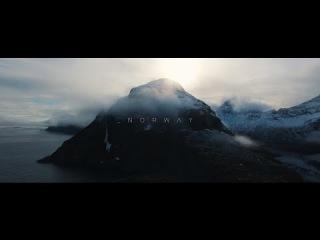 Norway: Into the Arctic