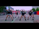 Santo Domingo dance team - RaiSky Dance Studio школа танцев Современные танцы