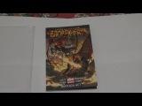 Обзор комикса Совершенный Человек Паук том 3- Выхода нет.