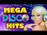 Mega Disco - 80's Best Disco Hits - Retro Megamix (Various Artists)