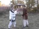 Хранитель - Русский Рукопашный Бой прикладное направлениеч. 3