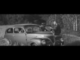 LONG GONE LOVE - Featuring Roy Dupuis voice- movie Clip (FEBER E. COYOTE SONG)
