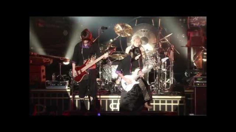 Wagakki Band-Machiya, Asa, Wasabi, Kurona and Beni join!!