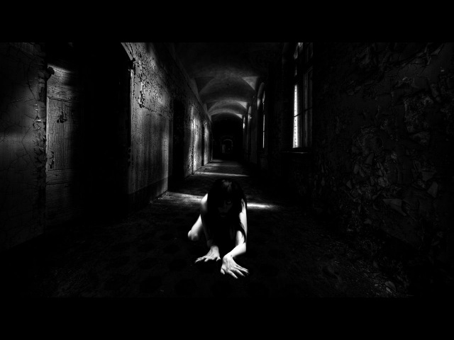 Psionic Asylum - Mental Jail   Most Scariest Dark Ambient Horror Music