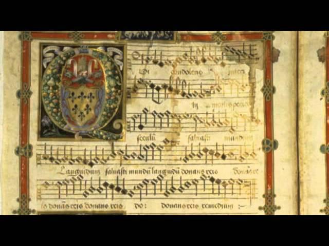 Respighi Concerto Gregoriano