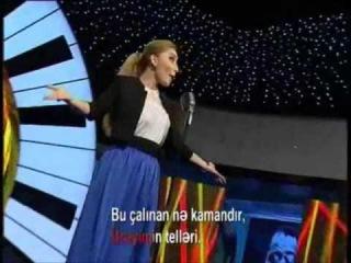 Gunay Ibrahimli -