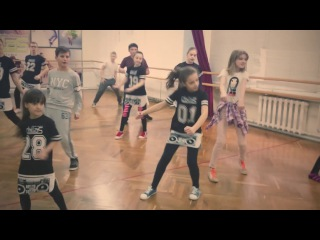 Занятия танцами для детей в Кишиневе на Рышкановке в танцевальной школе Даллас