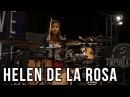 Helen De La Rosa Hit Like A Girl Winner - PASIC16