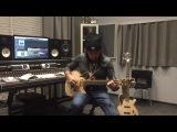 Валерий Долгин о Elena Acoustic Custom