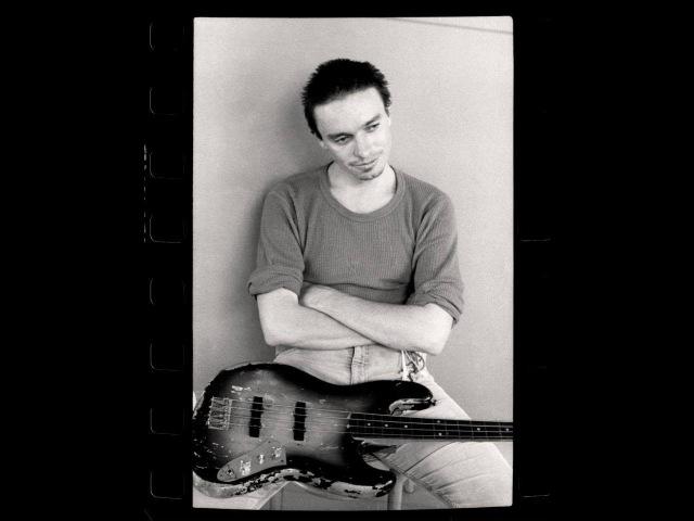 Jaco Pastorius Serge Bringolf - Bass Drums Improv( Live in 1986) RARE!